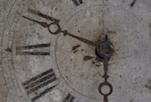 *Clocks*