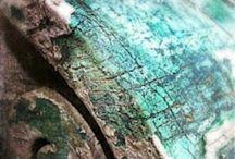 *Turquoise*