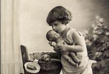 vintage photo / Foto