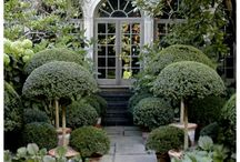 *Terrasses, patios & co*