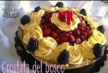 Dolci / sweet