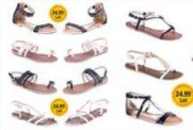 Sandale Dama / Sandale Dama