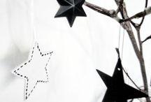*Noël en noir et blanc*