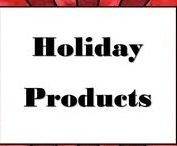 Holiday Products / This board will contain resources for holidays from Teachers Pay Teachers and Teachers Notebook