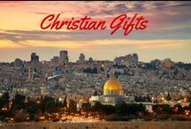 Christian Gifts / Christian Gifts idias from Nazareth in the holy Land