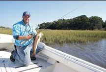 Fishing North Florida / Best fishing destinations in the region as well as species guides and amazing recipes for the catch of the day!
