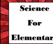 Science for Elementary / Activities related to science in the elementary grades