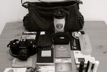 INSIDER / NYC + packing & TRAVEL