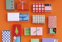 Crafts II / by Marcela Calvo