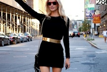 Little Black Dress / Found the perfect LBD? Pin it here! Searching for the perfect LBD? Find it here :)