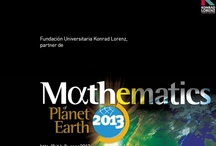 Mathematics of Planet Earth Colombia 2013