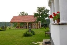 Antik Vendégház / Parasztház, Őrség, Hungary, Magyarország