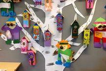 NIÑOS IDEAS (decoración y más)