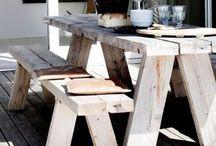 EXTERIORES (muebles)