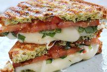 SALADO (sándwich)