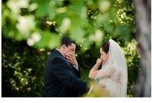 Wedding Moments / A place to gather special wedding photos. Emotional images that speak of the true reasons behind every wedding.