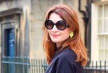 Bloggers Wear Anna Lou
