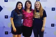 #VUFamily   Family Relations / Show your student that you care with these great ideas!   Website: http://www.vanguard.edu/studentlife/family-relations/ / by Vanguard University