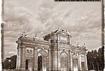 Paseos saludables (por Madrid y alrededores) / Caminar por la ciudad. Visitar una exposición. Adentrarse en un museo. Formas sencillas de conocer nuestro entorno más cercano. Propuestas de paseos saludables.