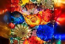 Formas e cores