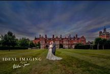 Tylney Hall - Rotherwick, Hook. Hampshire Wedding venue / Beautiful location and talented Wedding Photographer in Hampshire.  Ideal Imaging and Tylney Hall are both perfect choices for any bride and groom.