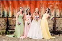 Pitt Hall Barn, Hampshire Wedding