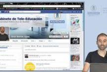 Aplicación de las redes sociales a la enseñanza: COMUNIDADES VIRTUALES. / Segunda edición del MOOC sobre Redes Sociales y Enseñanza impartido por la Universidad Politécnica de Madrid (Octubre-Noviembre 2014). Más información en la Red: #ARSEMOOC @ARSEMOOC @miriadax y @oriolupm