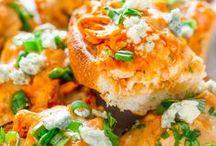 Food Blog Posts I love!
