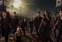 The Vampire Diaries/ The Originals