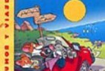 Geronimo y Tea Stilton se cuelan en clase. Sobre ratones y aventuras. / Nuestra biblioteca de aula tienes todos estos títulos de Gerónimo y sus amigos. Durante esta quincena (del 11 al 26 de febrero de 2015) cada uno de los libros lo está leyendo un compañero. ¿Sabes cuál será el siguiente que podrás leer?
