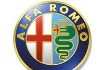 Marchio Alfa Romeo / Storia ed evoluzione del marchio Alfa Romeo.