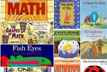 Growing Readers / Books and reading strategies/ideas to help young children grow and become avid readers.