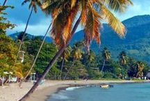 Travel Dominica