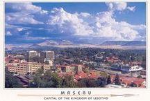 Travel Lesotho
