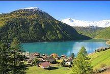 Travel Liechtenstein