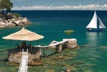 Travel Malawi