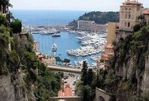 Travel Monaco