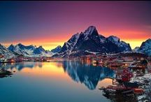 Travel Norway