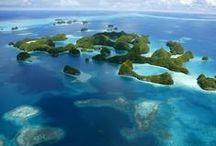 Travel Palau