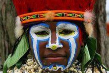 Travel Papua New Guinea