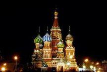 Travel Russian Federation