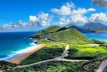 Travel Saint Kitts and Nevis