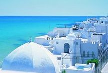 Travel Tunisia