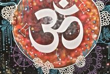 ॐ / The oneness of all creation