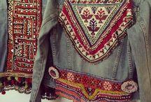 ROPA 2 (blusas, abrigos, chalecos, top)