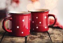Winter ⛄ / Winter is my favorite season♥