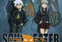 Soul Eater Group board