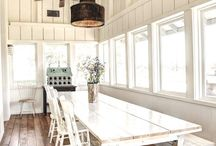 home thoughts / home style inspiration