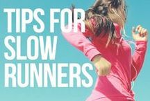 We Love Running / All things running - a great place for runners of all abilities and ages to find motivation, tips, facts and quotes on running.  #JustRun