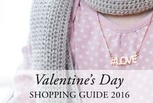 Valentine's 2016 / Unique Jewellery Gifts